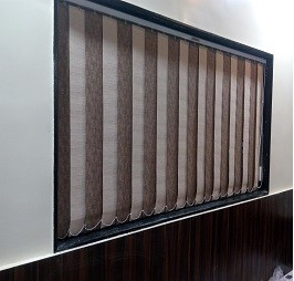 Vertical Blinds SL V-91 TO SL V-104